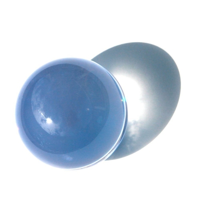 Clear UV contact ball - Flow DNA