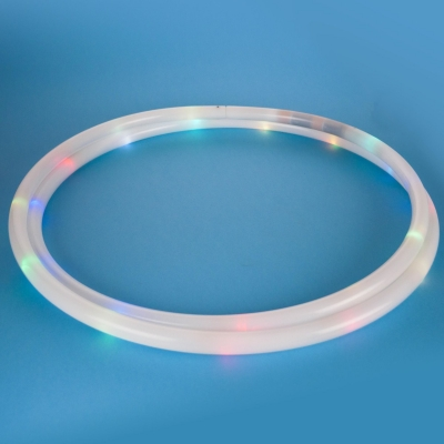 Echo Play 24 LED hoop collapsed