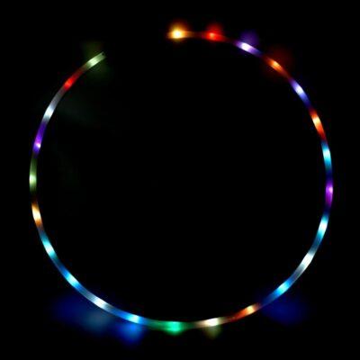Echo Play 24 LED hoop