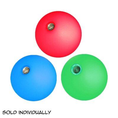 Firetoys glow juggling balls -70mm RGB