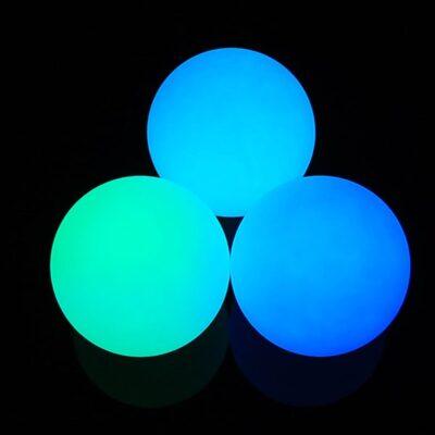 Oddballs Multi-func Glow Ball blue - Flow DNA