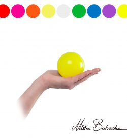 Mr Babache 80mm Stage Ball - Flow DNA