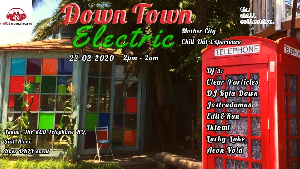 downtown electric