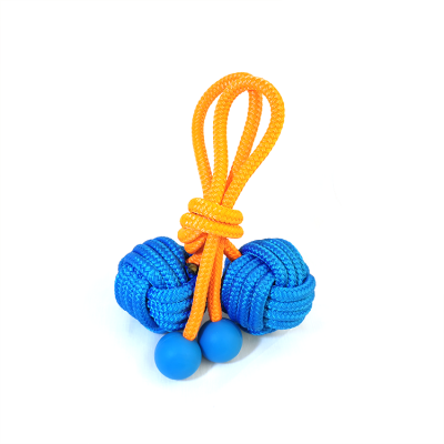 Blue-orange Monkey Fist - Flow DNA