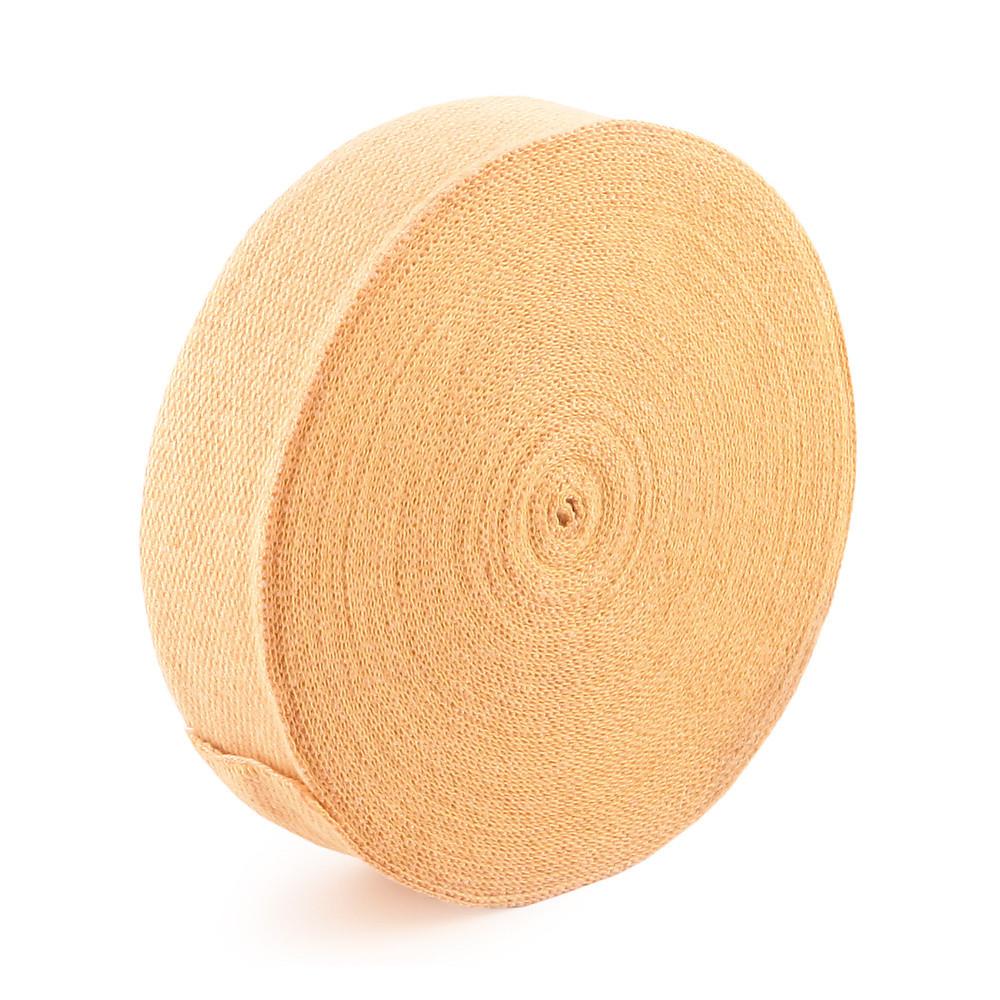 Thin Kevlar® Flat Wick 65mm x 1.6mm (per metre)