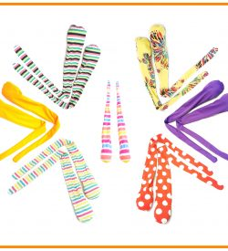 Flow DNA Sock Poi Collection
