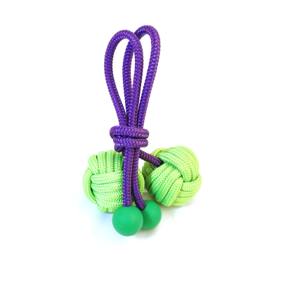 Green-purple Monkey Fist - Flow DNA