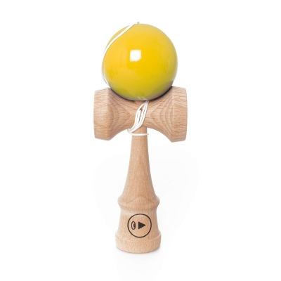 Kendama Pro II Yellow- Flow DNA