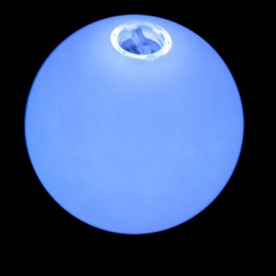 Oddballs Multi-func Glow Ball close - Flow DNA
