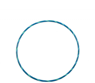 Pattern Hoop Blue/Green Full - Flow DNA