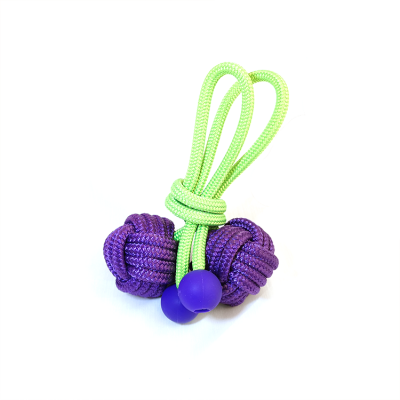 Purple-green Monkey Fist - Flow DNA
