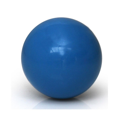 Stage ball 100mm blue