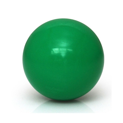 Stage ball 100mm green