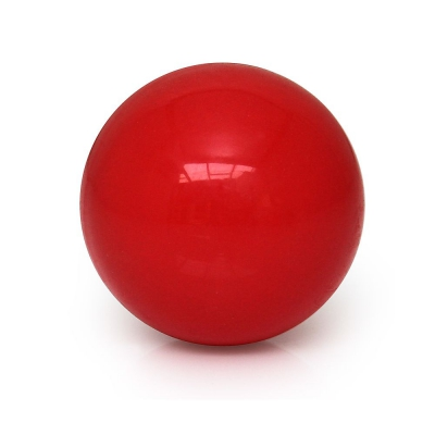 Stage ball 100mm red