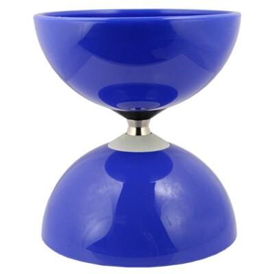 Juggle Dream Big Top Diabolo Blue - Flow DNA