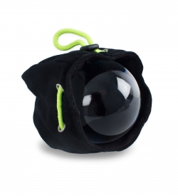 Firetoys Contact Juggling Ball Bag - Flow DNA