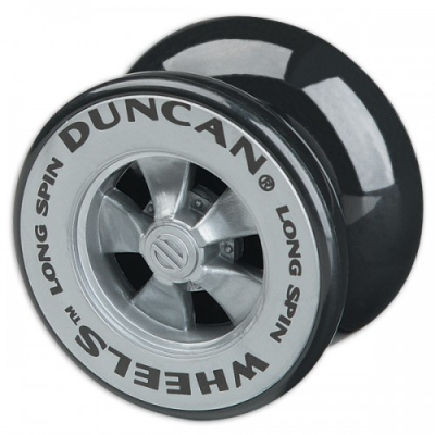 Duncan Wheels Yo-Yo - Flow DNA