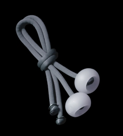 Flowtoys Knob-leash product photo - Flow DNA