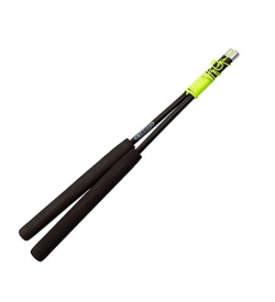 Carbon Diabolo Handsticks Full - Flow DNA