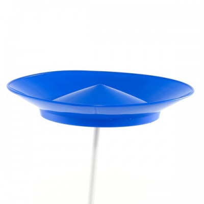 Juggle Dream Spinning Plate Blue - Flow DNA