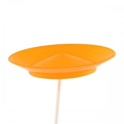 Juggle Dream Spinning Plate Orange - Flow DNA