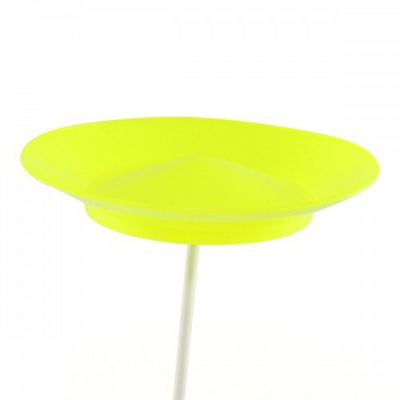 Juggle Dream Spinning Plate Yellow - Flow DNA