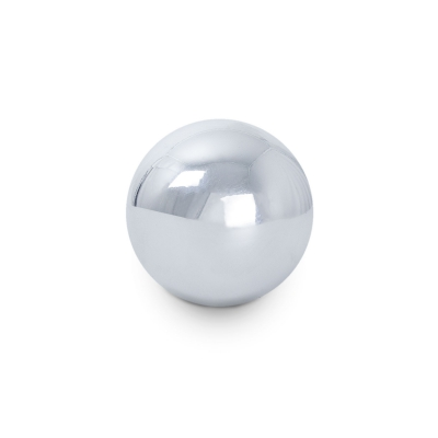 Steel contact ball