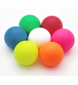 Play Stage Ball Matte 90mm - Flow DNA